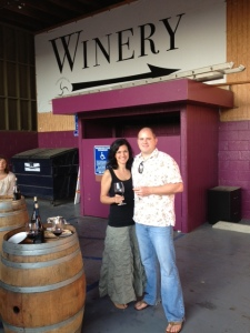 Movie Night at Carruth Cellars - Solana Beach
